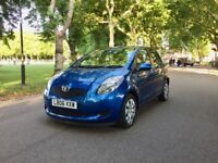 2006 Toyota Yaris T3 | Manual | Hpi Clear | like fiesta corsa jazz micra civic astra bmw ford focus