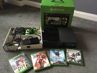 Boxed Xbox one for sale