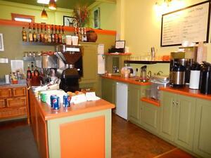 New World Coffee & Tea House  - Business and Buliding Williams Lake Cariboo Area image 2
