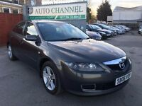 Mazda6 2.0 TS 5dr£1,995 p/x welcome FREE WARRANTY. NEW MOT
