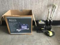 Altech Shower Booster Pump For Sale
