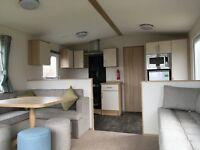 3 Bedroom Caravan for sale, Conwy North Wales
