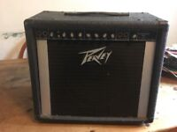 Peavey Backstage 110 guitar amp