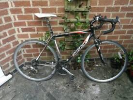 """Claud Butler Criterium 16"""" road bike"""
