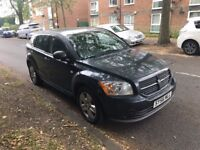 Dodge Caliber 1.8 SE 5dr, p/x welcome TRADE SALE, 1 OWNER FROM NEW