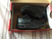 Nike Air Max Toddler Size 5.5