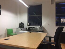 Fantastic, Flexible Office Space in Farringdon (EC1)