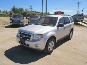 2011 Ford Escape 4WD 4dr V6 Auto XLT