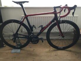 Ridley Custom Road Bike
