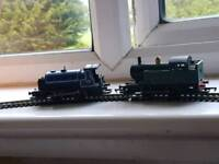 Wanted hornby etc