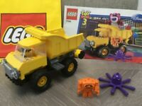 LEGO 7789 Toy Story 3 - Lotso's Dump Truck - Excellent Condition