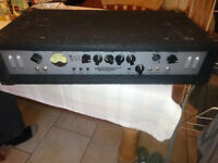 Ashdown Mag 300 Bass Amp Head