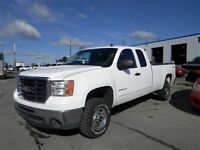 2010 GMC SIERRA 2500HD SLE | Long Box | Mechanics Special