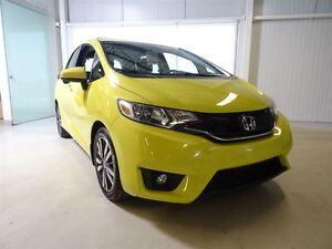 2016 Honda Fit EX-L Navi CVT