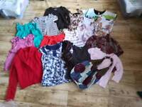Ladies clothes size 10