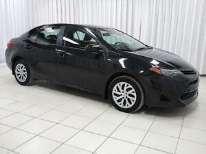 2018 Toyota Corolla HURRY IN TO SEE THIS BEAUTY!! LE SEDAN w/ BA
