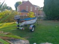 Boat/Tender