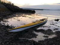 16' sea kayak