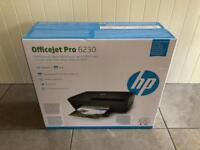 HP 6230e printer (brand new and sealed)