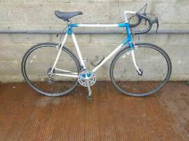Barry Hoban campagnolo 531c reynolds road racer bike bicycle