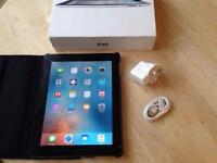iPad 2 Black 16gb wifi