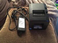 Star micronics Bluetooth thermal receipt printer