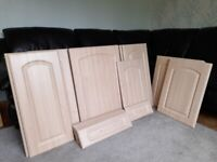 Kitchen Doors and Drawer Fronts - Free