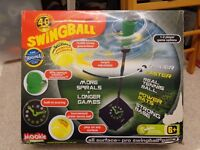 Swingball Pro- never used