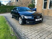 Audi A5 Sportback 2.0 Quattro S-Line - PRICED TO SELL