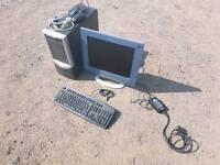 Desktop Tower PC (3 years old)