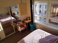 Ensuite Double Room - All included