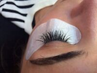 Feeling FabuLASHious - Qualified Eyelash Extensions technician, Shellac Manicure & Pedicure