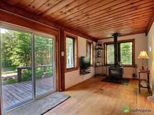 353 000$ - Maison 2 étages à vendre à Luskville Gatineau Ottawa / Gatineau Area image 2