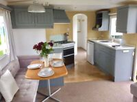 3 BED STATIC CARAVAN SALE - 2017 & 2018 FREE SITE FEES - FINANCE OPTIONS AVAILABLE - SITED IN ESSEX