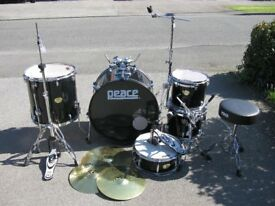 Peace Drum Kit