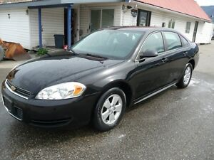 2010 Chevrolet Impala LT  LOW KM