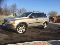 Xc90 diesel full history 7 seater px cheap car or car and bike