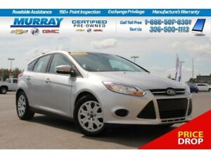 2014 Ford Focus *REMOTE START,AIR CONDITIONING*