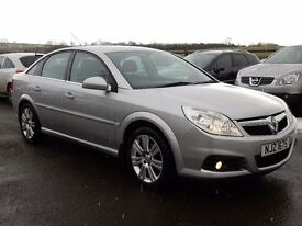 2007 vauxhall vectra 1.9 cdti exclusive only 89000 miles, motd until july 2017 FULL VAUXHALL HISTORY