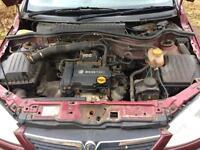 Breaking 1.0 twinport Vauxhall corsa c