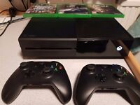 Xbox One 1TB- swaps for PS4 / £250 ono