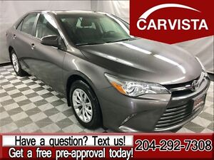 2015 Toyota Camry LE -BLUETOOTH/BACK UP CAM -