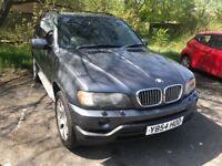 BMW X5 FOR SALE NEW CAR FUL MOT