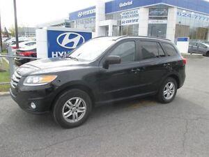 2012 Hyundai Santa Fe GL, AWD, AC, AUTO, ELECTRIC GROUPE....
