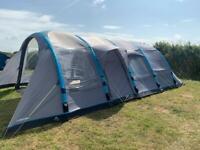 6 man air tent