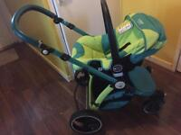 isafe my little friend 4in1 for sale
