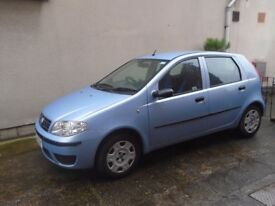 Reliable cheap to run rare with aircon ideal run about or first car