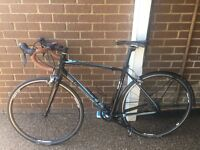 Giant Avail 3 2015 road bicycle / bike