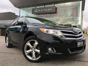 2013 Toyota Venza 1 Owner Btooth