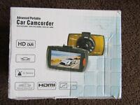 Advanced HD Car Camcorder Digital Video Camera Voice Recorder Still camera